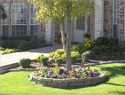 Landscaping Services - Complete Tree Services Inc.